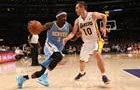 NBA: TOP 10 crossovers of 2012