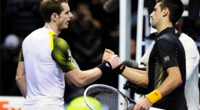 Djokovic – Murray (Finala Australian Open 2013)