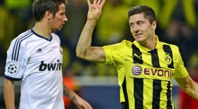 Analiza: Real Madrid – Dortmund (PZ)
