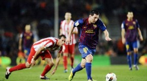 Analiza: Atletico Madrid – Barcelona