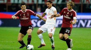 AC Milan – AS Roma (Serie A)