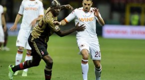 Analiza: AS Roma – AC Milan