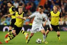 Real Madrid – Dortmund (Liga Campionilor)