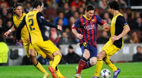 Analiza: Barcelona – Atletico Madrid