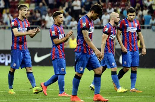 Analiza: Steaua – Ludogorets (Playoff Champions League)
