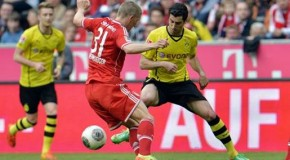 Analiza: Dortmund – Bayern Munchen (SuperCupa Germaniei)