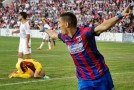 Analiza: Steaua – Aktobe (Champions League)