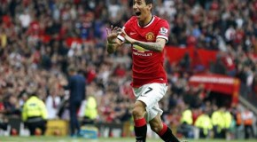 Analiza: QPR – Manchester United