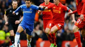 Chelsea – Middlesbrough (Premier League)