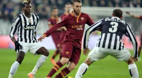 AS Roma – Juventus (Serie A)