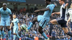 Manchester City – West Brom (Premier League)