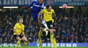 Chelsea – Watford (Premier League)