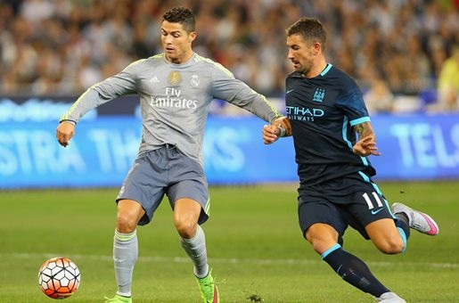 Analiza: Real Madrid – Manchester City